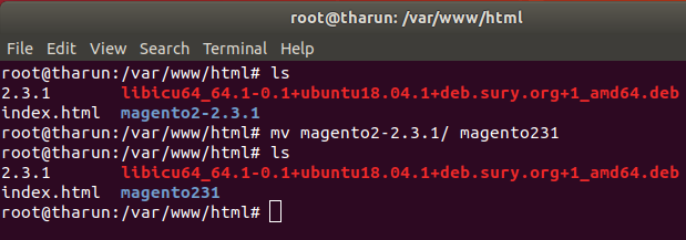 How to Install and Configure Magneto 2 3 1 in Ubuntu 18 04