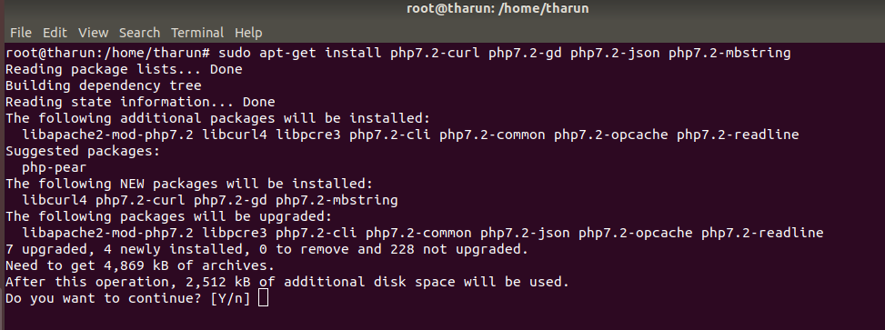 phpext